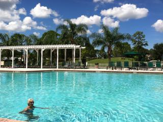 Florida home in country club/golf gated community - Brooksville vacation rentals