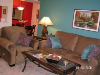 Artsy Santa Fe, N.M.  2/2 furnished Condo - Santa Fe vacation rentals