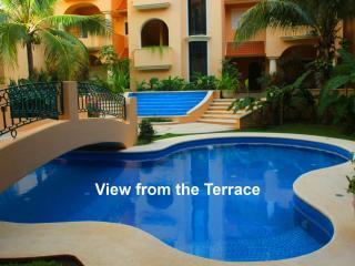 Great Value steps from the beach - Casa Nautica - Puerto Aventuras vacation rentals