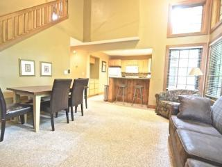 Recently Remodeled Three Bedroom Condo Located in Disciples Village,Granite Counter Tops, Sleeps 12 - Charlevoix vacation rentals