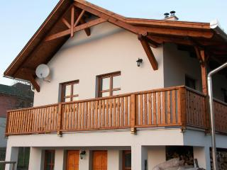 Erdőszéli Appartament by the forest - Hatvan vacation rentals