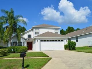 4 Bedroom 2.5 Bathroom Villa in Golfing Community - Orlando vacation rentals