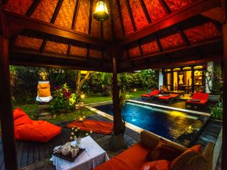 4 BR Luxe Pool Jimbaran Hidden Paradise Villa Bali - Seminyak vacation rentals