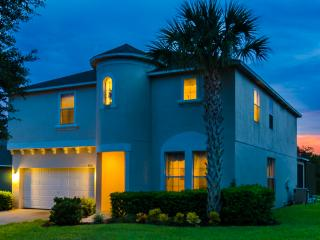 Tinkerbells Retreat Huge 7 bed 6 bath Villa !!!! - Kissimmee vacation rentals