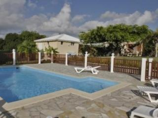 Tropical Bungalows with Pool in Saint Francois - Saint-François vacation rentals