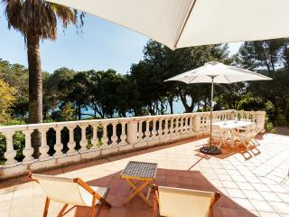 Private Beach St Tropez, Amazing French Riviera Rental - La Croix-Valmer vacation rentals