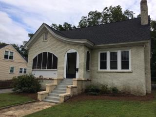 Faris and Augusta, Three bedroom sleeps 6 - Greenville vacation rentals