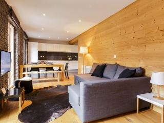 Résidence Belalp - Apartment n°9 - Les Deux-Alpes vacation rentals