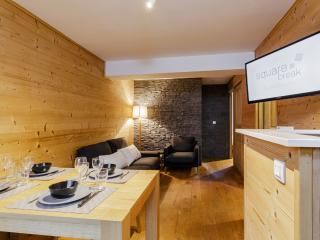 Residence Belalp - Apartment n°11 - Les Deux-Alpes vacation rentals