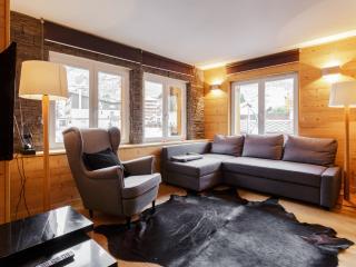 Belalp 3 pièces 6 personnes standard - Les Deux-Alpes vacation rentals