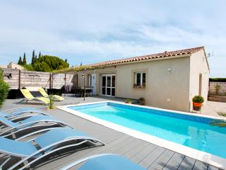 Comfortable Villa near Rosé vineyards - Tavel vacation rentals
