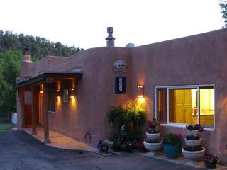PECOS RIVER VACATION RENTAL - Pecos vacation rentals