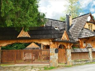 Chalet - Zakopane vacation rentals