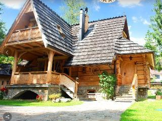 Charming Chalet Zakopane Koscielisko - Kutno vacation rentals