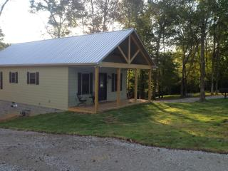 The Farm House (2 bedroom) - Rogersville vacation rentals