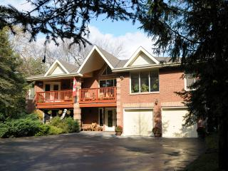 Large Lake Simcoe Waterfront Luxury - Sutton vacation rentals