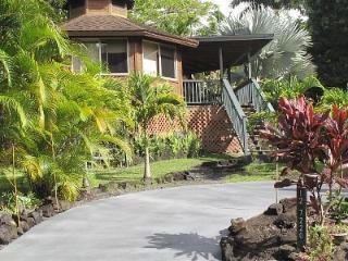 Zen Lite - Pahoa vacation rentals