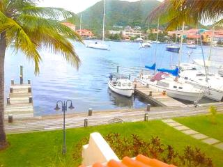 Long Term Rental Anchorage Superb - St Lucia - Gros Islet vacation rentals