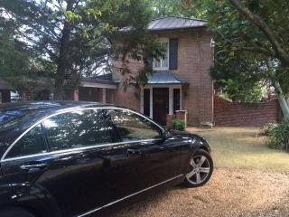 $819/wk Charming Belhaven Carriage House - Mississippi vacation rentals