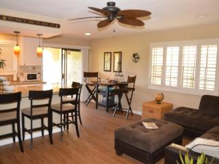 2 Bed Condo 'Birdie' View - Golf Course Views !!! - Palm Springs vacation rentals