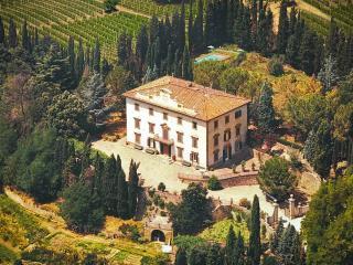 Villa Staggia - Poggibonsi vacation rentals