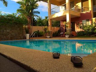 Luxury Holiday Villas with Pool +Maids Service - Mati City vacation rentals
