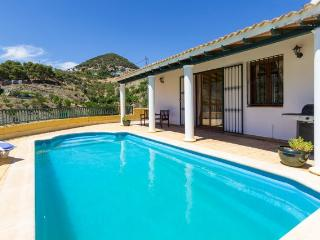 4 Vientos- superb villa with private pool - Carratraca vacation rentals