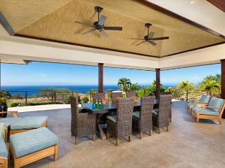 Kohala Ranch Retreat with Saltwater Pool & Spa - Kamuela vacation rentals