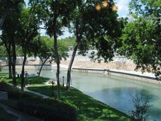 Remarkable views along the Comal River! - Gruene vacation rentals