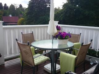 Stockholm South - Romantic Idyll - Stockholm vacation rentals