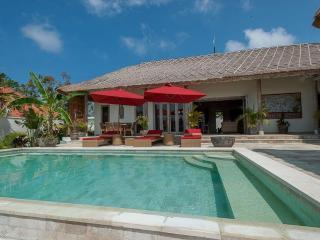 Nice Villa Clairyan Bali  3 bd - Jimbaran vacation rentals