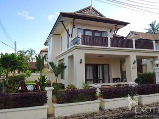 Three Bedroom Home in Gated Estate - Ao Nang vacation rentals