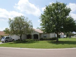 Lakeland Villa - Lakeland vacation rentals