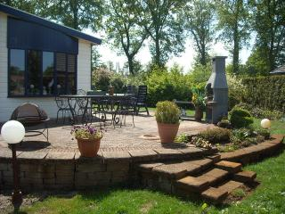 Nice Estate The Kingfisher (De Ijsvogel) Gelderlan - Kootwijk vacation rentals