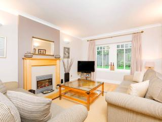 The Barnton 1. Golf, Beach, City Attractions - Edinburgh vacation rentals