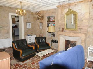 Studio Centre Medieval Town - La Charite-sur-Loire vacation rentals