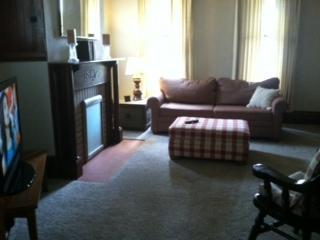 Cottage on Mill Street -Two Bedrooms - Illinois vacation rentals