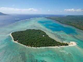 Kakula Breeze: Beautiful Private Island Home - Vanuatu vacation rentals