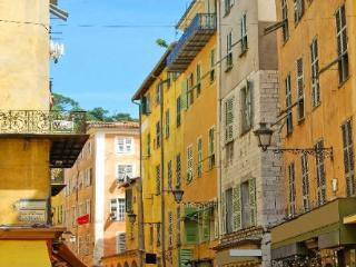 Heart of Old Town - Rue Ste Reparate - Nice vacation rentals