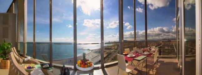 282 - Penthouse Mar - Image 1 - Barcelona - rentals