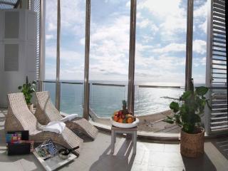 282 - Penthouse Mar - Cabrera de Mar vacation rentals