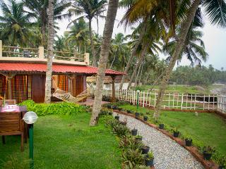 Privasea - Hill top Sea View Villa - Varkala vacation rentals