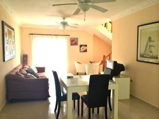 Palm Suites 2BR penthouse! - Bavaro vacation rentals