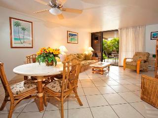 Kamaole Sands #09-102 - Kihei vacation rentals