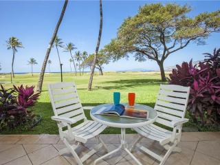 Kauhale Makai #114 - Kihei vacation rentals