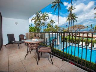 Maui Parkshore #208 - Kihei vacation rentals