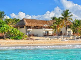 Hacienda Oceana - Tulum vacation rentals