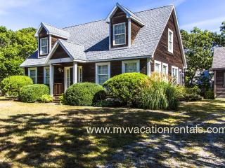 KOGAD - Dodger's Hole - Central A/C, Wifi - Edgartown vacation rentals
