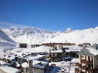 118 Home Club Tignes Le Lavachet (French Alps) - Tignes vacation rentals
