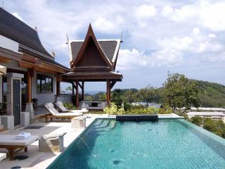 Surin Villa 416 - 5 Beds - Phuket - Surin Beach vacation rentals